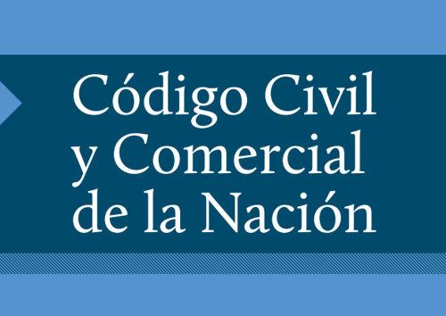 Nuevo Código Civil y Comercial de la Nación